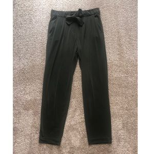 Small Express high waisted pants